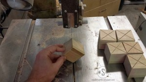 small glue blocks