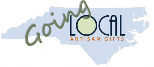 New Shop to Feature Local NC Artisans!