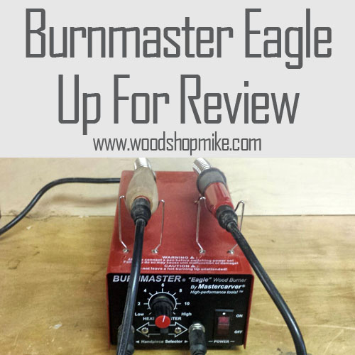 Burnmaster Eagle, Up For Review