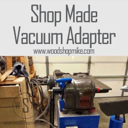 Vacuum Adapter, Featured Image