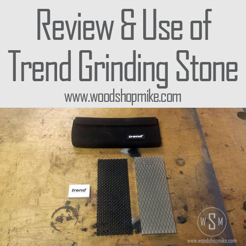 Trend Grind Stone Review