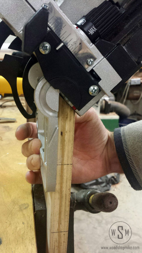557, 135 in Position, plate joiner review