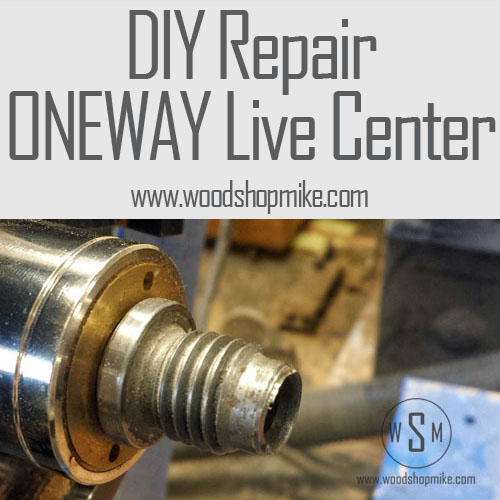 OneWay Live Center, DIY Repair