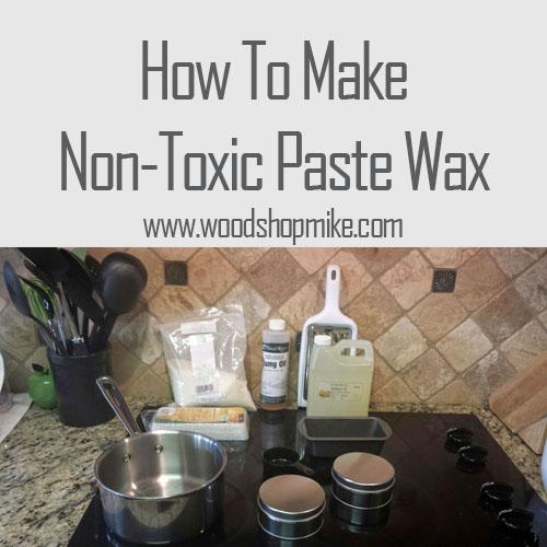 Non Toxic Floor Wax Gurus