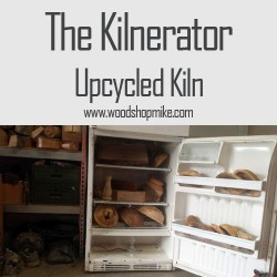 DIY Kiln From Old Refrigerator A.K.A The Kilnerator
