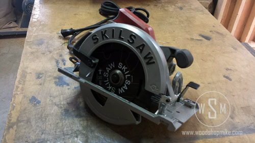 Overall, Skilsaw SPT 67 WL-01