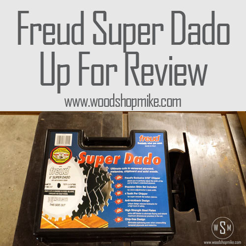 Freud Super Dado, Featured Image