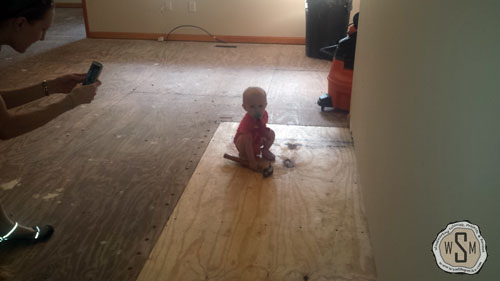 baby-helper-our-fix-it-up-house-removing-stairs
