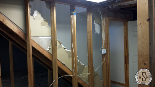 demoing-drywall-our-fix-it-up-house-removing-stairs