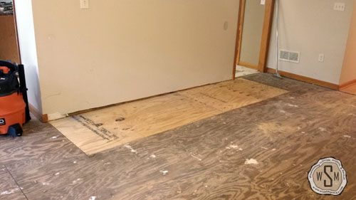 subfloor-finished-our-fix-it-up-house-removing-stairs