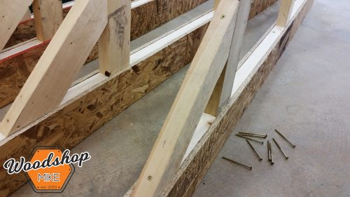 Adding-Diagonal-Supports-Lumber-Rack