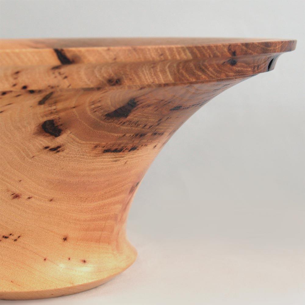 Hickory Fruit Bowl